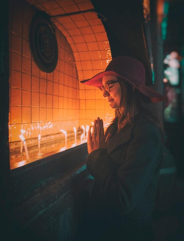 Religie Verleden en Heden